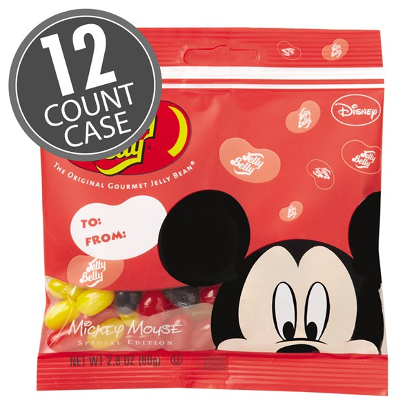 Mickey Mouse - 12ct